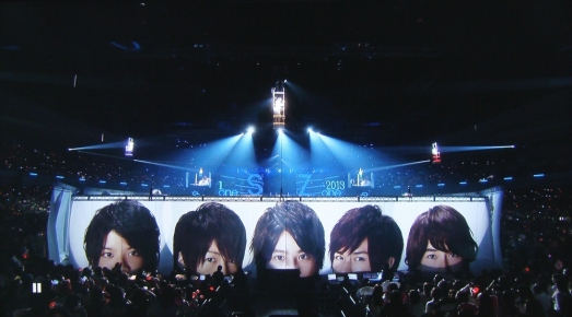 Sexy Zone Japan Tour117