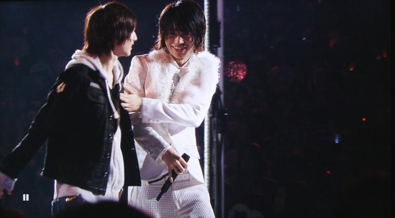 Sexy Zone Japan Tour125