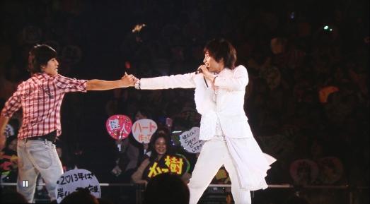 Sexy Zone Japan Tour126