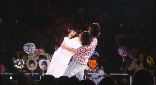 Sexy Zone Japan Tour128