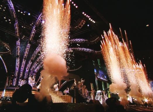 Sexy Zone Japan Tour34