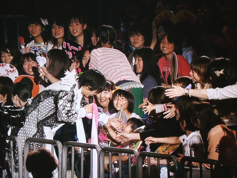 Sexy Zone Japan Tour54
