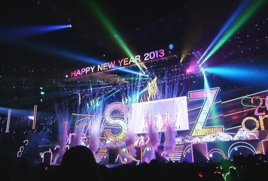 Sexy Zone Japan Tour66