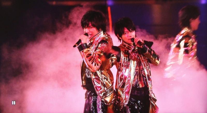 Sexy Zone Japan Tour71