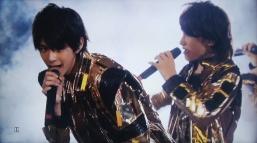 Sexy Zone Japan Tour75