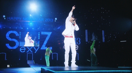 Sexy Zone Japan Tour89