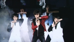 Sexy Zone Japan Tour98
