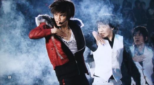 Sexy Zone Japan Tour99
